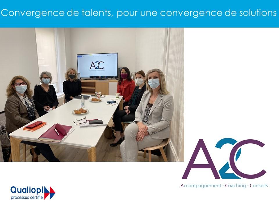 convergence talents a2c